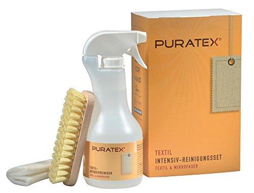 PURATEX Textil Intensiv-Reinigungs Set 500 ml...