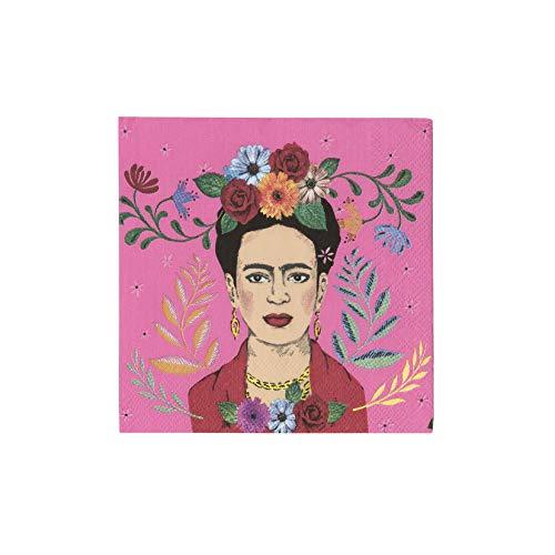Talking Tables Frida Kahlo Party Zubehör |...