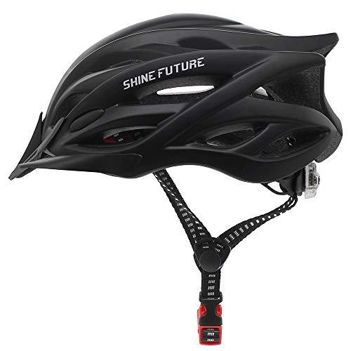 Fahrradhelm für Erwachsene, verstellbare leichte...