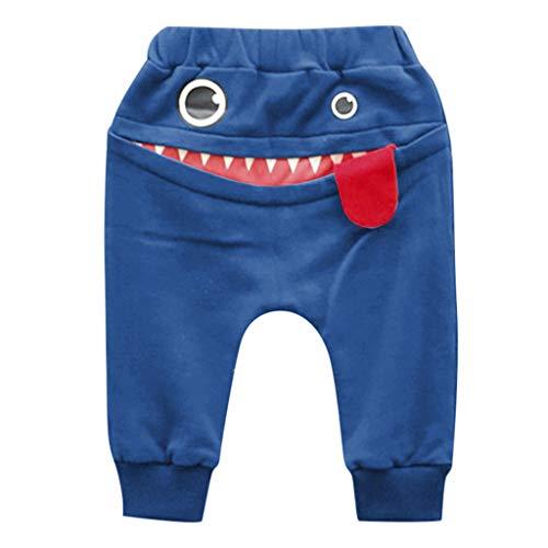 TinaDeer Kinderhose für Jungen und Mädchen,...