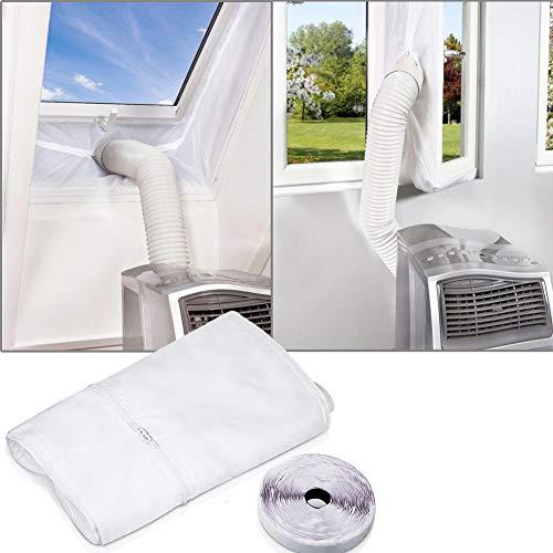Fensterabdichtung für mobile Klimageräte,...