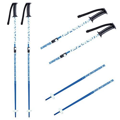 K2 Ski Jungen Skistöcke Boys Sprout — Blue —...