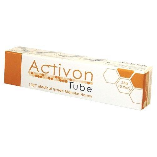 Activon Medical Grade Manuka Honey 25g (Pack of 3)...