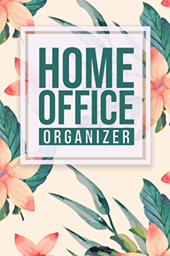 Home Office Organizer: Perfektes Home Office...