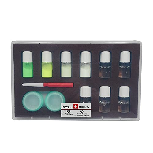 4 Color Professional Watch...