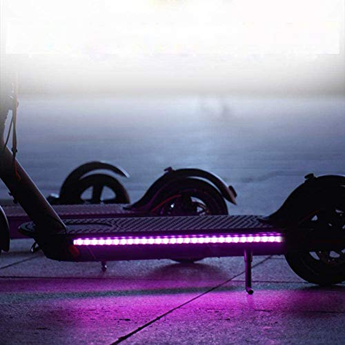 Linghuang Roller Warnung LED Streifen Taschenlampe...