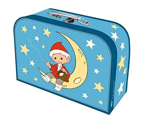 Trötsch Kinderkoffer 'Sandmann' Mond groß,...