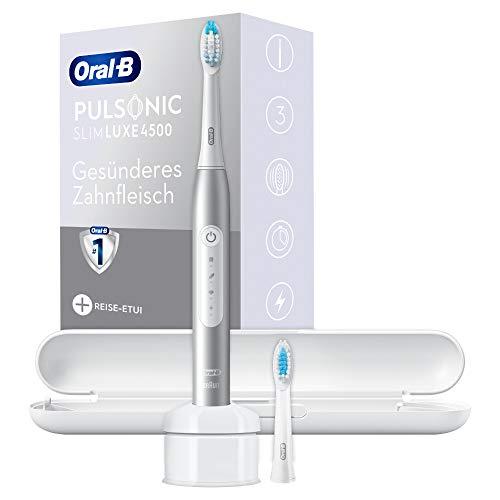 Oral-B Pulsonic Slim Luxe 4500 Elektrische...