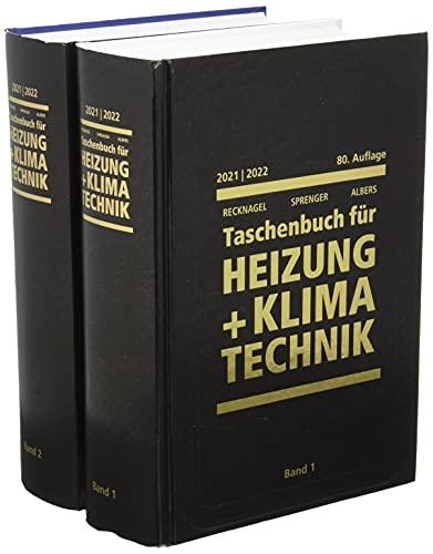 Recknagel - Taschenbuch für Heizung und...