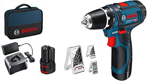 Bosch Professional 12V System Akkuschrauber GSR...