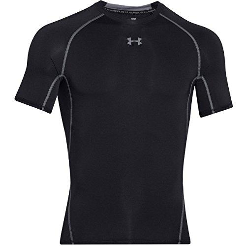 Under Armour UA HeatGear Short Sleeve,...