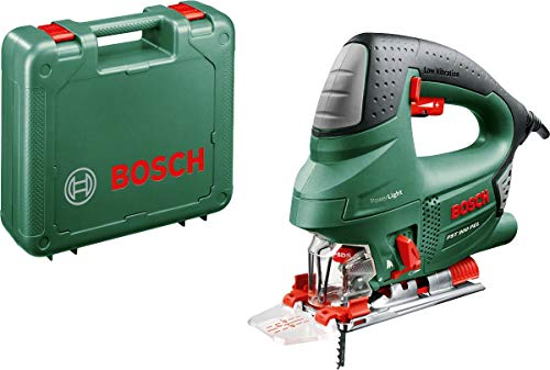 Bosch Stichsäge PST 900 PEL (620W, Hubzahl bei...