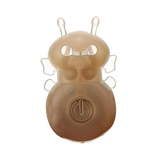 JWGD 1 PC 3D Bee magische Leuchtstofflampe...