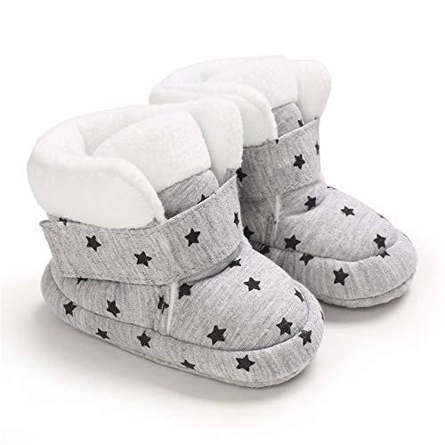 Baby Winterstiefel Jungen Winter Babyschuhe...