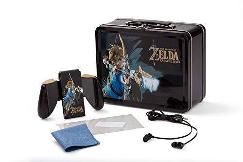 PowerA Brotdose Kinder und Nintendo Switch...