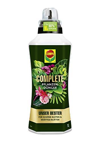 Compo COMPLETE Pflanzendünger für alle Pflanzen,...