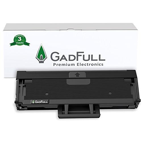GadFull Toner kompatible mit Samsung Xpress...