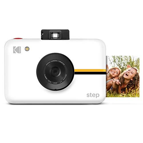 KODAK Step Kamera  Digitale Sofortbildkamera mit...