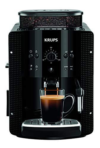 Krups Essential EA8108 Kaffeevollautomat |...