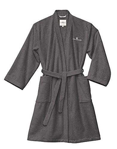 TOM TAILOR 0100300 Bademantel Kimono Größe: L...