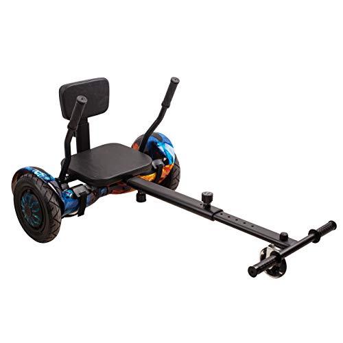 OMOLA Hoverboard-Sitz-Aufsatz für Hoverboard mit...
