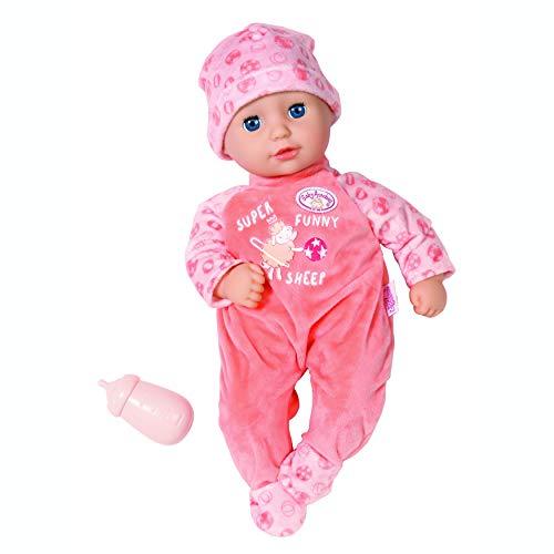 Zapf Creation 706343 Baby Annabell Little Annabell...