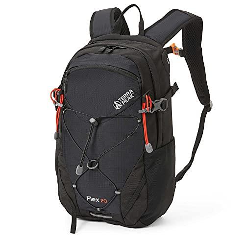 Terra Peak Flex 20 Wanderrucksack 20L für Herren...