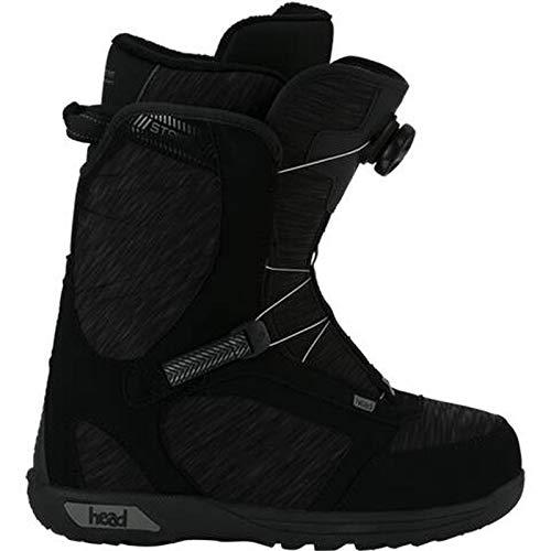 HEAD Herren Strike LYT BOA Walking-Schuh, Black,...