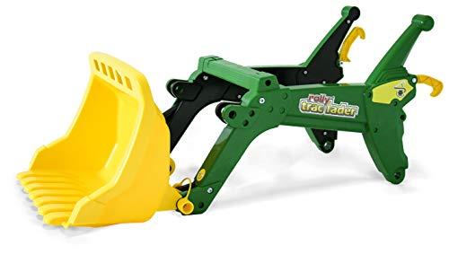 Rolly Toys rollyTrac Lader Frontlader (für Kinder...