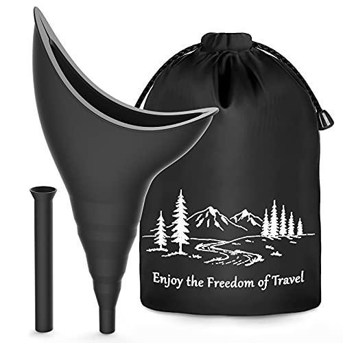 Urinella für Frauen, Camping Geschenke...
