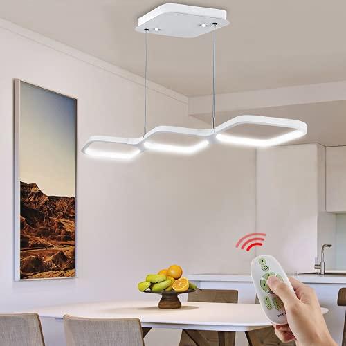 Anten 30W Hängeleuchte LED dimmbar mit...