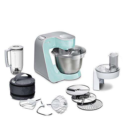 Bosch MUM5 CreationLine Küchenmaschine MUM58020,...