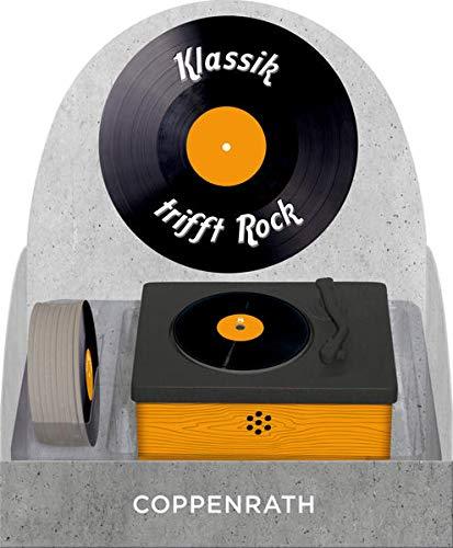 Vintage-Plattenspieler - Klassik trifft Rock:...