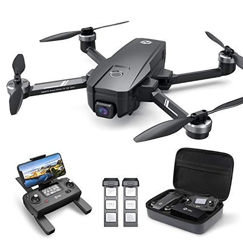 Holy Stone HS720E GPS Drohne mit 4K EIS UHD...