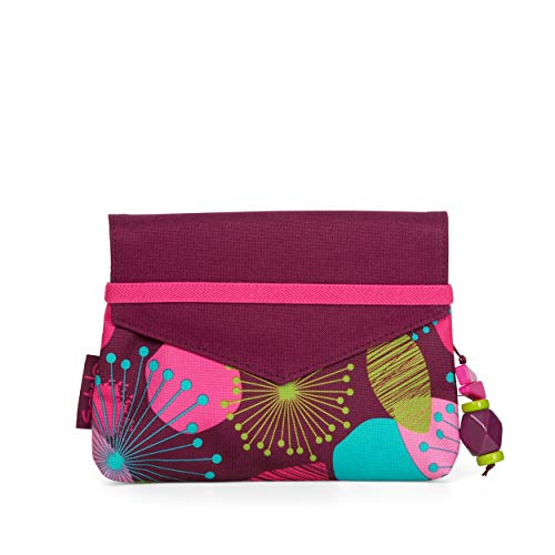 Satch Beauty Wallet Kosmetiktasche 17 cm
