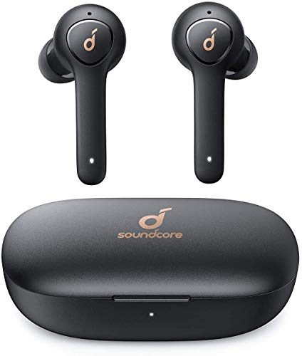 Soundcore Life P2 Bluetooth Kopfhörer, Wireless...