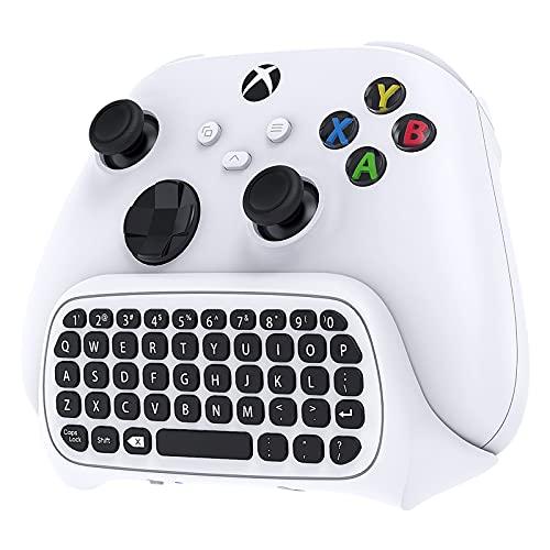 Wireless Keyboard Chat Pad für Xbox Series...