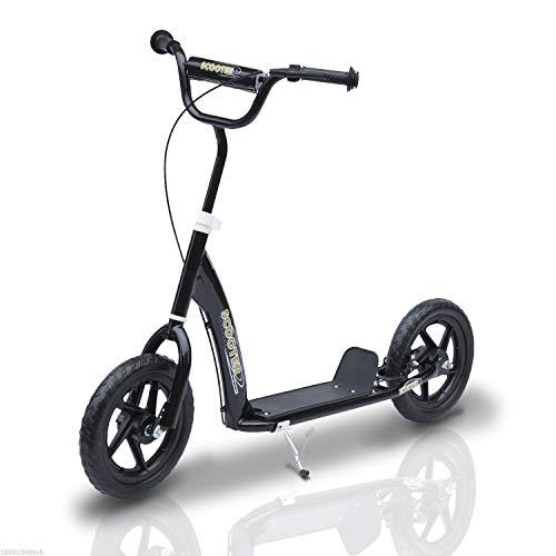 HOMCOM Kinderroller Scooter Tretroller Cityroller...