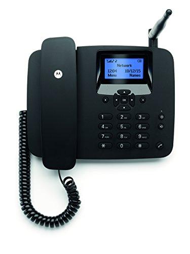 Motorola FW200L GSM Tischtelefon für 2G...