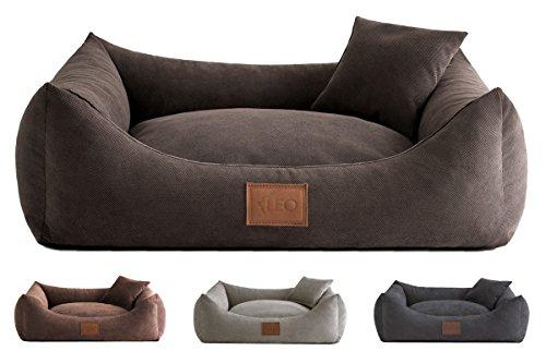 Leo4dog. Sofa Sun. 6 Größen, 4 Farben....