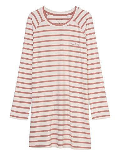 Marc O'Polo Body & Beach Damen W-Sleepshirt LS...
