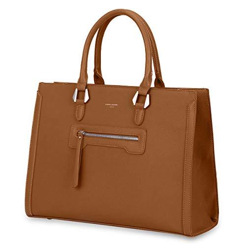 David Jones - Damen Große Tote Shopper Handtasche...