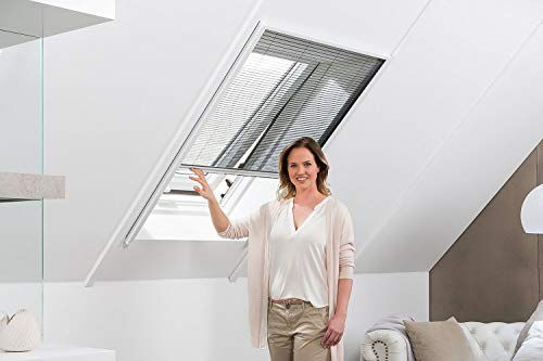 empasa Insektenschutz Fliegengitter Dachfenster...