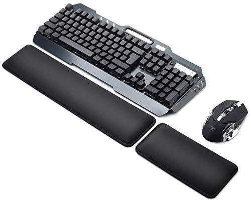 Sidorenko Handballenauflage Set für Tastatur und...