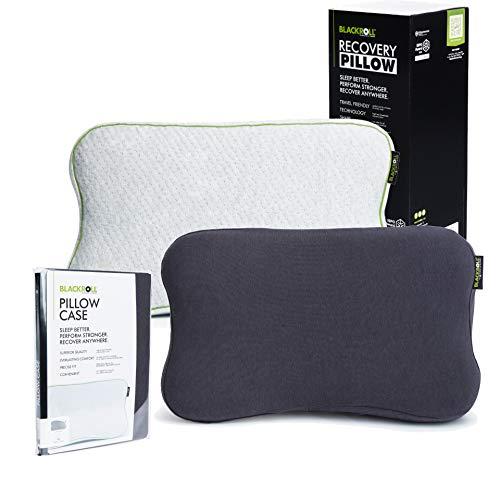 BLACKROLL Recovery Pillow im Set mit zusätzlichem...