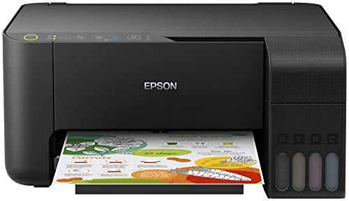 Epson EcoTank ET-2710 nachfüllbares 3-in-1...