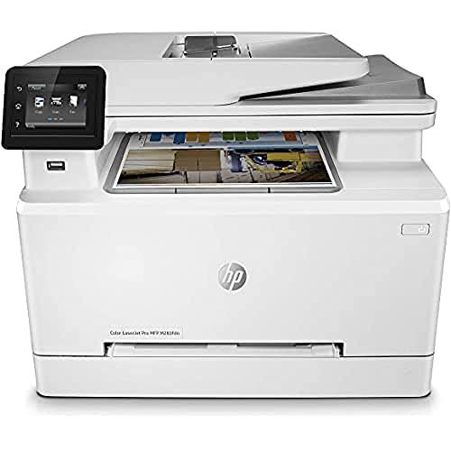 HP Color LaserJet Pro M283fdn...