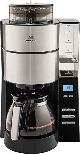 Melitta AromaFresh 1021-01 Filter-Kaffeemaschine...