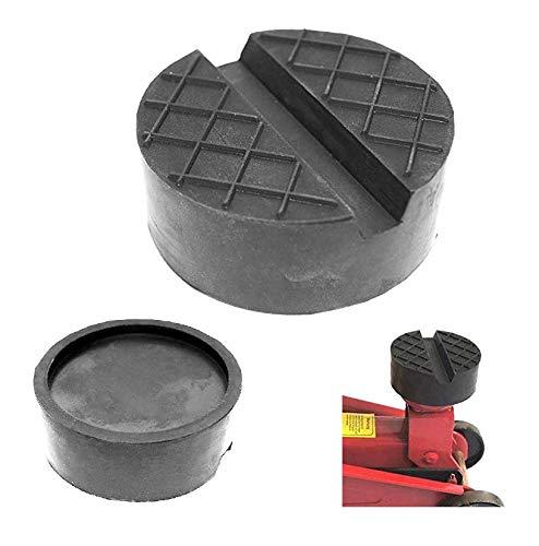 75x30mm mit V-Nut/Waffel/Aussparung Gummiauflage...