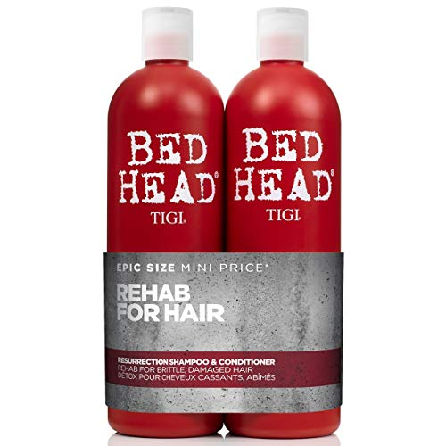 Bed Head by Tigi Urban Antidotes Resurrection...
